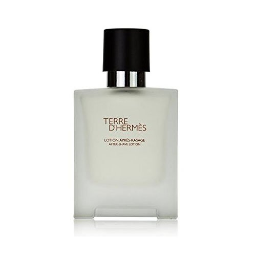 Hermes Terre D'Hermes Aftershave Lotion 50ml Splash
