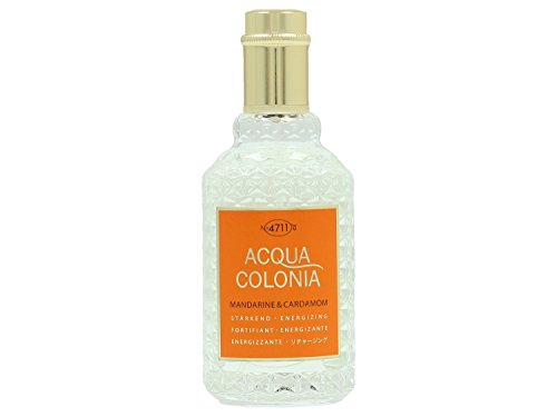 ACQUA COLONIA Acqua Col Mand/Card Edc 50 ml