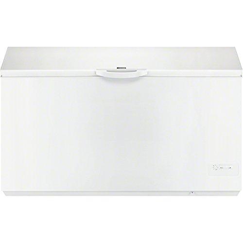Zanussi ZFC51400WA - Congelador Horizontal Zfc51400Wa