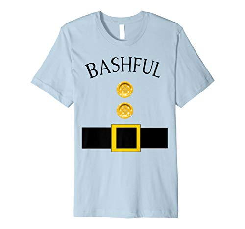 Cute Bashful Halloween Gruppe Kostüm T-Shirt | Team Tees