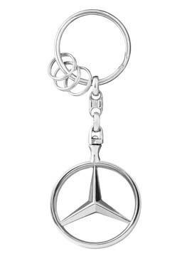 Preisvergleich Produktbild Schlüsselanhänger Brüssel