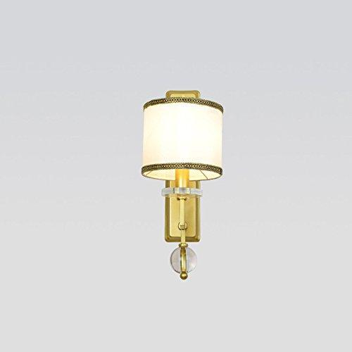 Self-My Chinois Antique Lampe De Mur De Salon Chambre De Chevet Moderne Simple Chambre D'Hôtel Lampe De Chevet