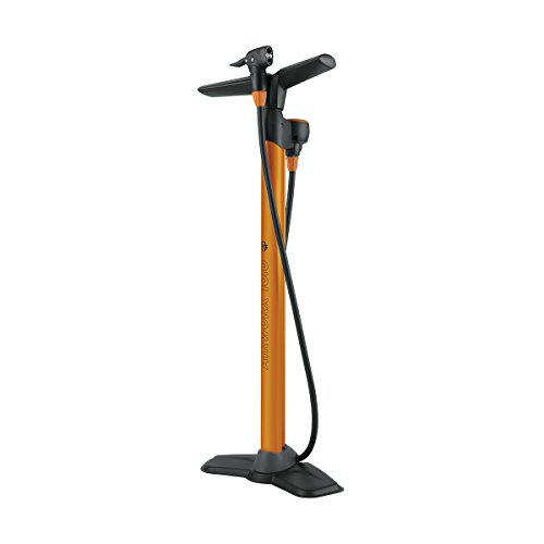 SKS Werkstattpumpen Airworx 10.0 Orange one size