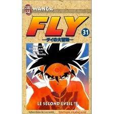 Dragon Quest - La Quête de Daï - Fly Edition simple Tome 31