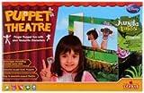 Zephyr 3606006 Puppet Theatre Jungle Book