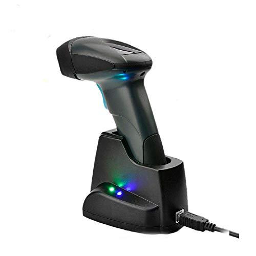 COCO110 Wireless-Scanner, Qualität USB-Laser-Barcode-Scanner, Supermarkt Logistik Kassen