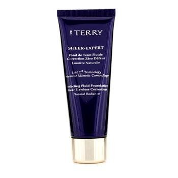 By Terry Sheer Expert Perfecting Fluid Foundation - # 7 Vanilla Beige 35ml