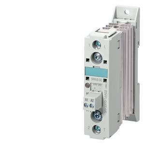 SIEMENS SIRIUS - CONTACTOR 3RF2 10A 6A 230-460V/24V CORRIENTE CONTINUA