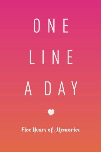 one-line-a-day-journal-five-years-of-memories-6x9-diary-dated-and-lined-book