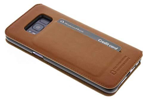 Bugatti Handyhülle für Samsung Galaxy S8 / S 8 Booklet case Parigi Boo