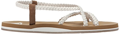 Roxy Gillis Toile Sandale CRE
