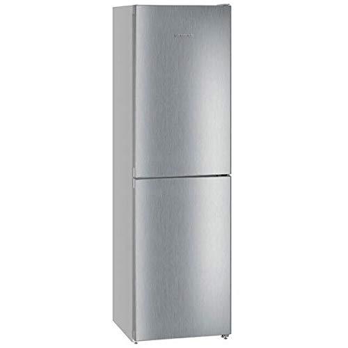 Liebherr cnel 4713autonome 328L A + + Silber Kühlschränken-réfrigérateurs-congélateurs (328L, sn-t, 42dB, 8kg/24h, A + +, silber)