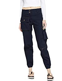 Rider Republic Women Cargo Jeans