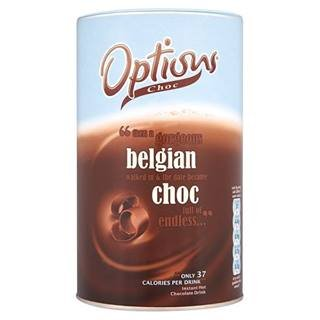 options-belgian-choc-825g