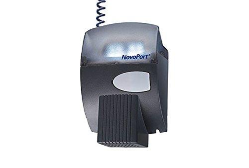 Novoferm NovoPort III LED Ersatz-Wandsteuerung für Sektionaltore Typ ISO 20, Typ ISO 45 von Novoferm.