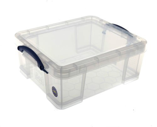 really-useful-18-litre-plastic-cd-dvd-store-box-mega-deal-4-for-3999-free-uk-mainland-delivery-by-re