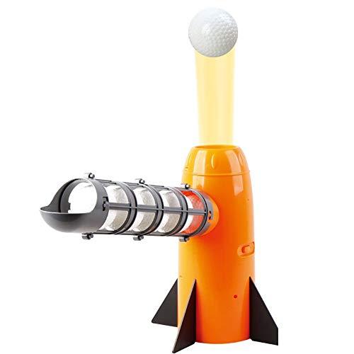 Hinterhof Baseball Pitching Maschine Spielzeug, Training Sport Set, Outdoor Pitcher, T Ball Batting Übungsgeräte, Geburtstagsgeschenke für 3, 4, 5, 6, 7 Jahre, Kinder, Jungen, Mädchen, Kleinkinder -
