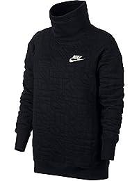 Suchergebnis auf Amazon.de für  nike pullover damen  Bekleidung 3c0b583993