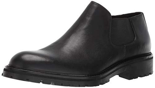 Calvin KleinF0494 - Udell Kleid Wade Herren, Schwarz (schwarz), 42 EU M (Calvin Klein Stiefel Männer)