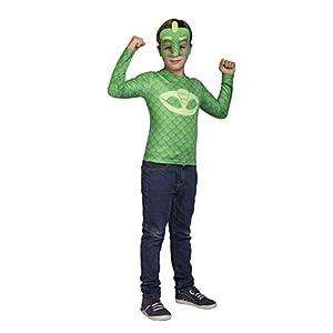 Viving Costumes Disfraz PJ Masks Gekko, (231305)