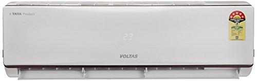 Voltas 1.5 Ton 3 Star (2018) Split AC (185JY/183JZJ1, White)