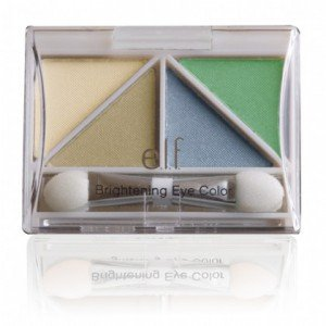 e.l.f. Essential Brightening Eye Color - Teal Dream
