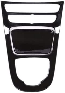 FFZ Parts Mittelkonsole Armaturenbrett Blende Rahmen Abdeckung Passend F/ür E Klasse W213 S213 All-Terrain