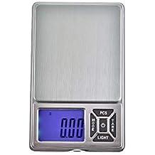 CK-200g0.01 pr/äzise 200gr // 0,01gr Einteilung Mod Quantum Abacus Precise: Pr/äzisionswaage//Briefwaage//Feinwaage//Goldwaage//Taschenwaage