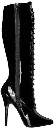 Devious Domina-2020, Stivali Donna Vernice