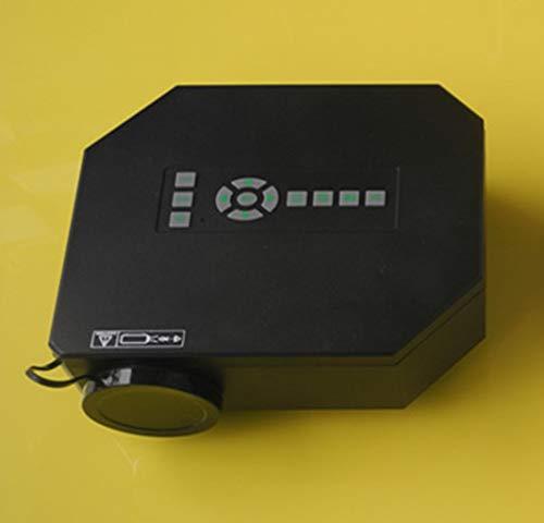 Home HD 1080P Mini projecteur Portable 3D téléphone d'occasion  Livré partout en Belgique