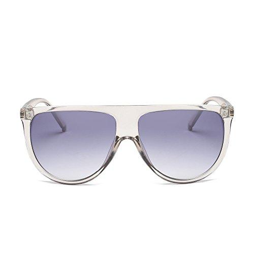 7b9ff77e0dad Ray Ban Sonnenbrille Damen Herren DAY.LIN Mode Unisex Vintage Shaded  Objektiv dünne Brille Mode