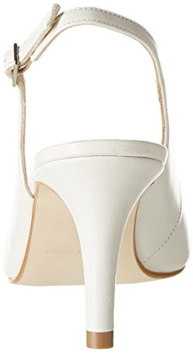 Studio Paloma - 19855, Scarpe col tacco Donna Bianco (Blanc (Napanil Hielo))