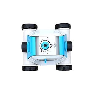 Bestway Thetys - Robot da Piscina, Colore: Bianco