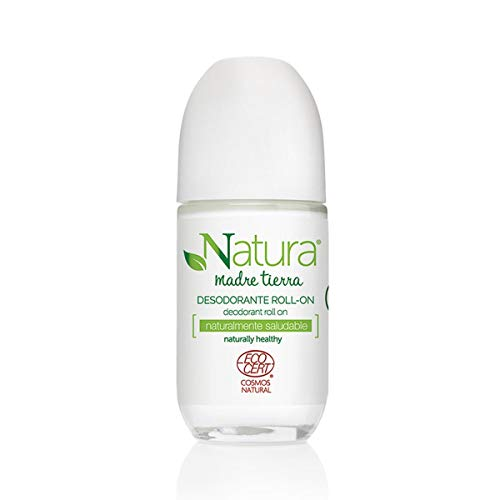 Desodorante - Natura Madre Tierra 75 ML - Instituto