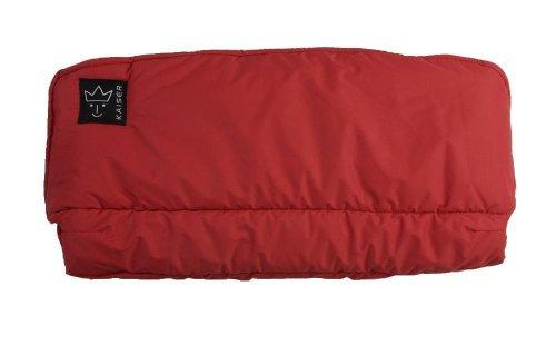 Preisvergleich Produktbild Kaiser 6571733 - Handwärmer Alaska,  Farbe: rot