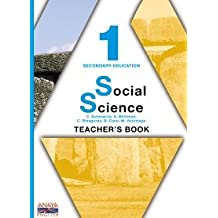 Social Science 1. Teacher ' s Resources. (Anaya English)