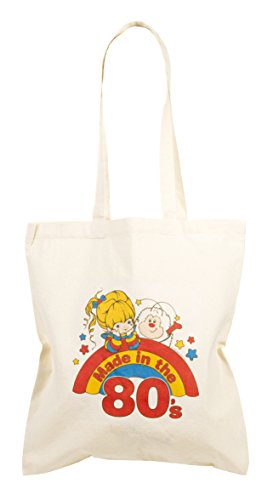 Rainbow Brite Made In The 80s Tote Bag