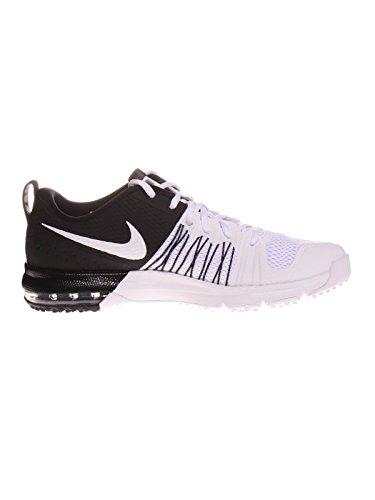 Nike Air Max Effort Tr Herren Turnschuhe Schwarz/Weiß (Black/White)
