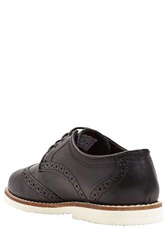 next Garçon Chaussures Derby Classiques (Maternelle Garçon) Standard Noir