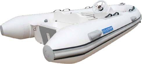 Venus Inflatable Boat (3.20 m)