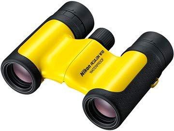 Nikon Aculon W10 8x21 Fernglas gelb