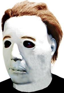 Halloween: Michael Myers Latex Maske