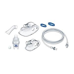 Beurer IH 18 Yearpack – Zubehör zum Inhalator mit Kompressor-Drucklufttechnologie, weiß