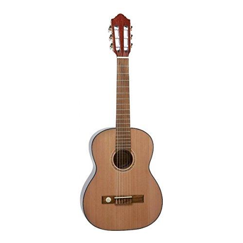 VGS Pro Natura Bronze Series 1/2 Maline   Kindergitarre   Konzertgitarre   NEU -