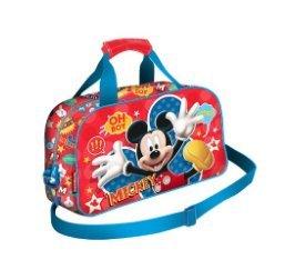 Bolsa de viaje-deporte Mickey