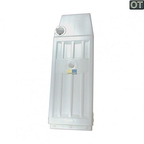 Réservoir à condensation, Sèche-linge condensation Réservoir d'eau, réservoir, réservoir d'eau pour Bosch Siemens – 00673226, 673226 remplace 00445502, 445502