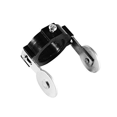 Haofy Metal Roller Führungsrad für P80 Air Cutting Cutter Taschenlampe Zwei Schraube Positionierung Plasmaschneid Cuter Torch -