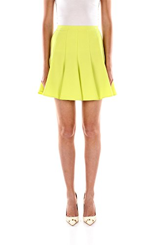 Skirts Kocca Women Polyester Lime P15PG0127603UN027440002 Green 26