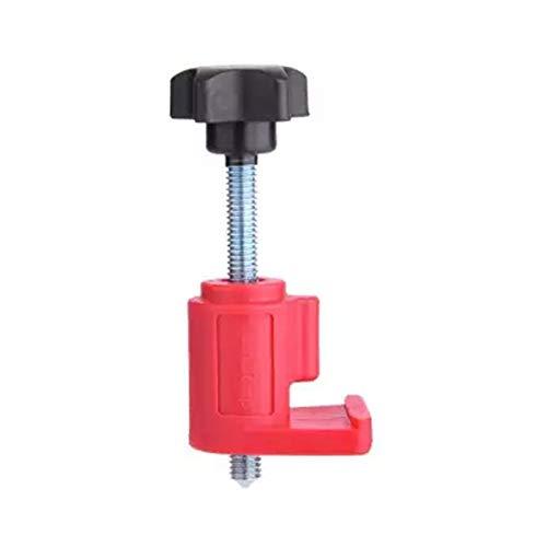 Dual Cam Clamp Camshaft Engine Timing Locking Tool Sprocket Gear Locking  Kit(black)