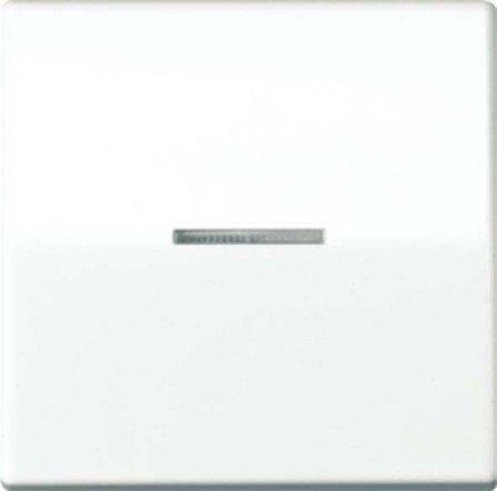 Jung AS591KO5WW Wippe für Schalter/Taster KO
